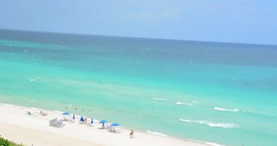USA: Florida: South East: Miami Beach, a Travel Guide
